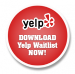 Yelp Waitlist